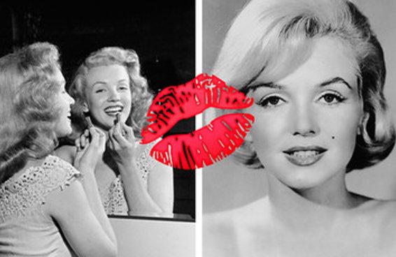 Você seria capaz de fazer o ritual de beleza de Marilyn Monroe?