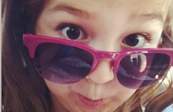 36 crianças que tiram selfies melhor do que você