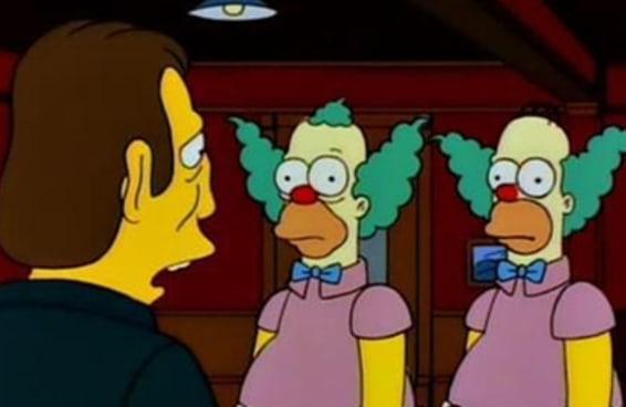 """Você sabe quais destes personagens de """"Os Simpsons"""" são os verdadeiros?"""