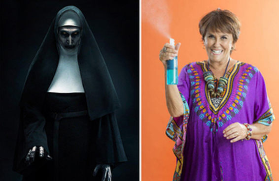Qual filme de terror representa o seu signo?