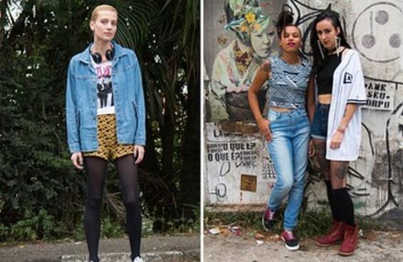 """Estas meninas provam que a frase """"mas você não parece lésbica"""" nem deveria existir"""