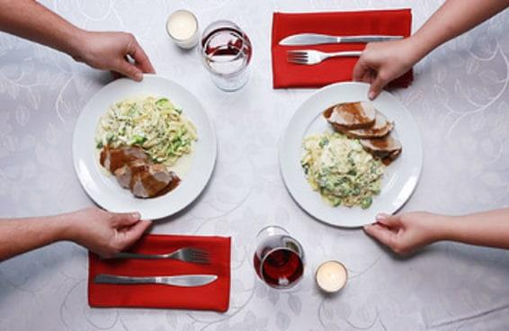 Faça este jantar a dois para o Dia dos Namorados