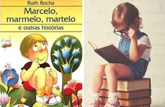 Quantos livros clássicos da infância você já leu?
