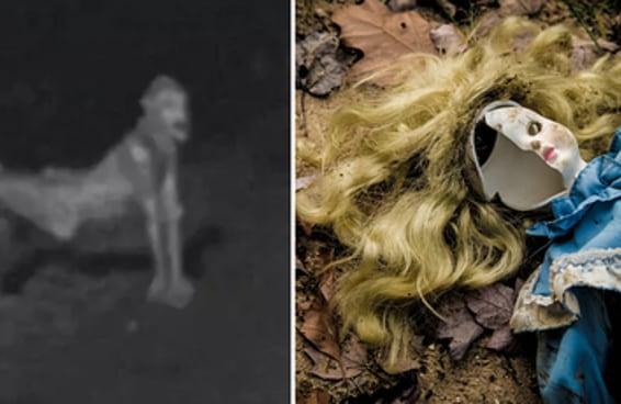 9 das histórias de terror mais arrepiantes do mundo