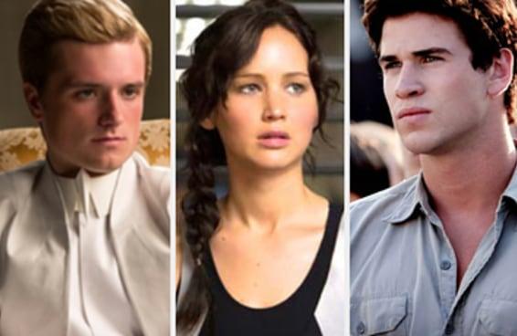 11 personagens em um triângulo amoroso que escolheram a pessoa certa e 11 que fizeram besteira