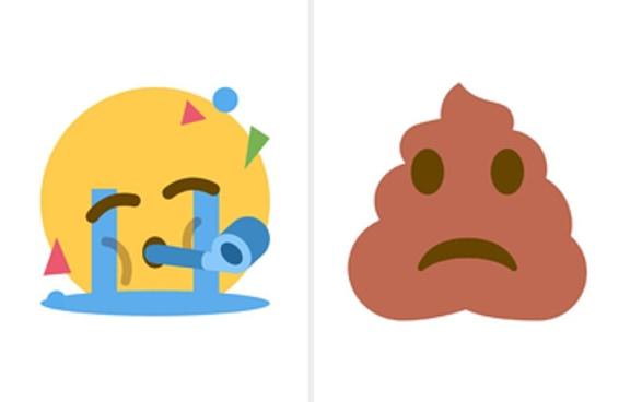 Qual mashup de emojis você é?