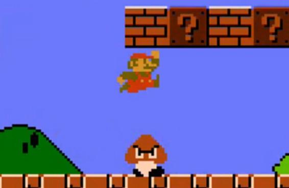 19 coisas que você provavelmente não sabia sobre o Super Mario Bros