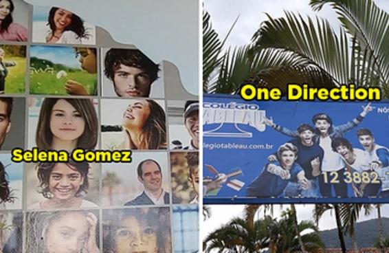 14 celebridades que participaram de propagandas brasileiras e talvez nem saibam