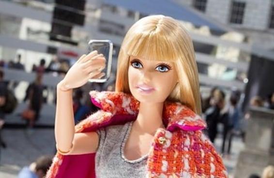 18 vezes em que a conta da Barbie no Instagram foi ridiculamente fabulosa