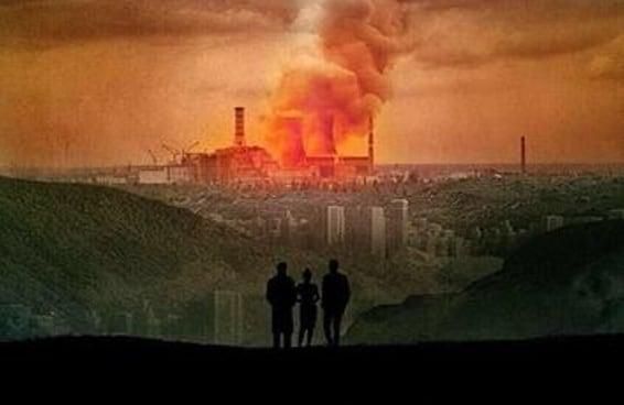 """41 pensamentos que tivemos vendo a série """"Chernobyl"""""""
