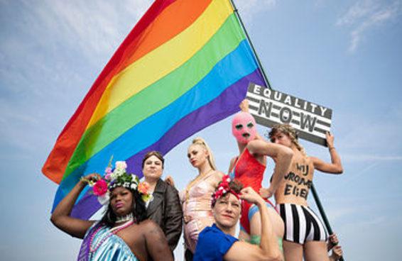 14 dicas para você se tornar um aliado da comunidade LGBTI+