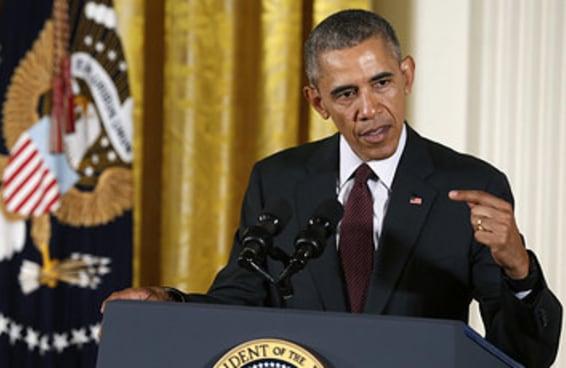 Obama adota distanciamento em relação a Michel Temer