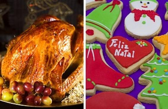 O quanto você gosta de Natal?