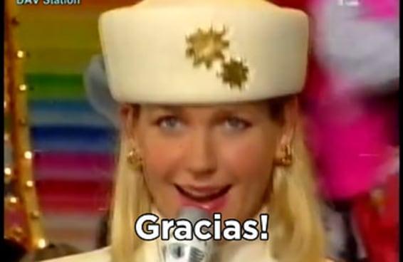 """Xuxa diz que suas cachorrinhas se chamavam """"Mara"""" e """"Angélica"""" em vídeo antigo"""