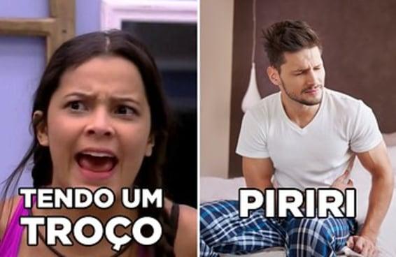 15 sensações que só o brasileiro entende