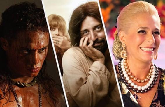 Quantos filmes brasileiros dessa década você assistiu?