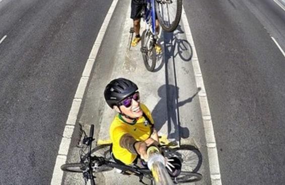 11 dicas para ter uma bike segura sem pirar com segurança