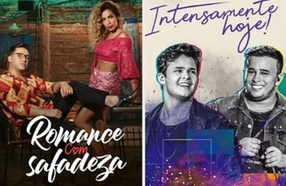 O Spotify Brasil divulgou a música mais tocada em 2018 - Você sabe qual é?