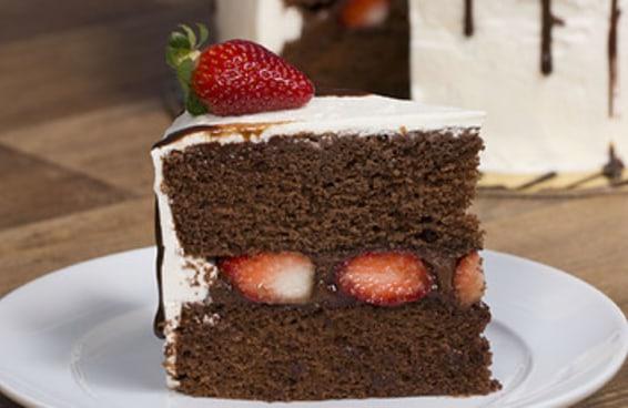 Você vai criar uma data especial só para fazer este bolo!