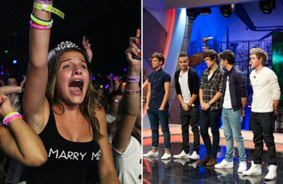 21 coisas que só quem ama One Direction vai entender