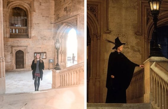 """Eis a viagem que todo fã de """"Harry Potter"""" precisa fazer o quanto antes"""