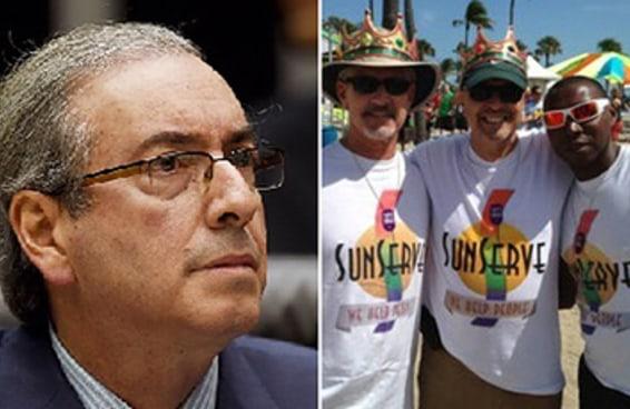 Jesus.com, nome de empresa de Cunha, é site de igreja voltada para gays