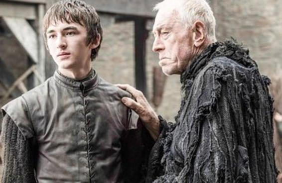 """Esta teoria explica como a viagem no tempo de """"Game Of Thrones"""" funciona"""