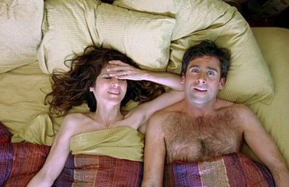 Ou você é ruim de cama ou um prodígio sexual: faça este teste para saber qual dos dois