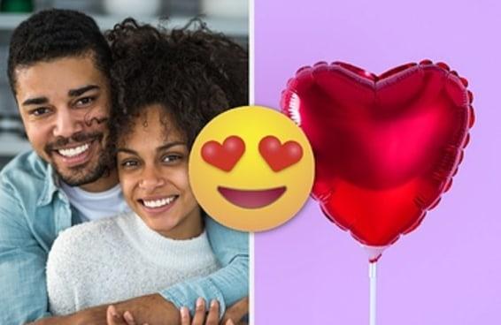 Você e seu crush formam que tipo de casal?