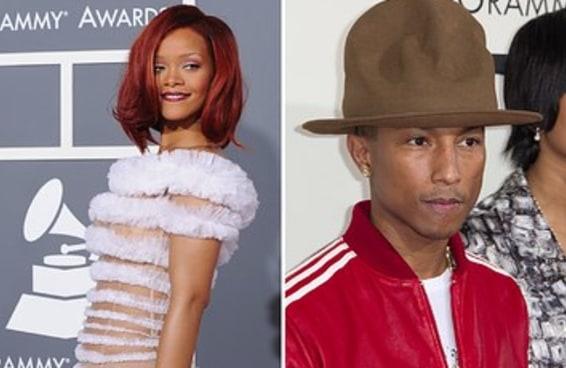 Você consegue acertar quando os artistas usaram estes outfits no Grammy?