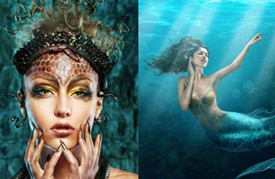 Qual femme fatale da mitologia você é?