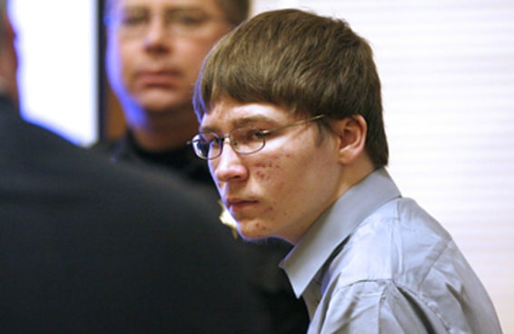 "Tribunal suspende libertação de Brendan Dassey, de ""Making a Murderer"""