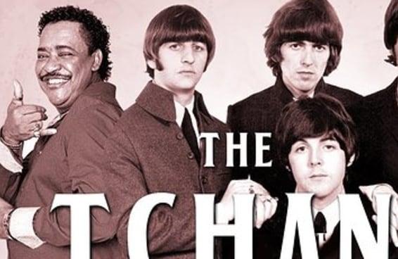 """""""E se Os Beatles cantassem É o Tchan"""" é o video que você precisa ver hoje"""