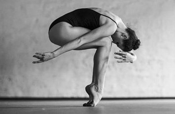 17 razões pelas quais os bailarinos são as pessoas mais duronas no Instagram