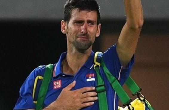23 fotos que mostram a dor da derrota na Olimpíada