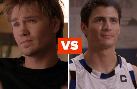 Você precisa eliminar um personagem destas séries adolescentes – qual você escolhe?