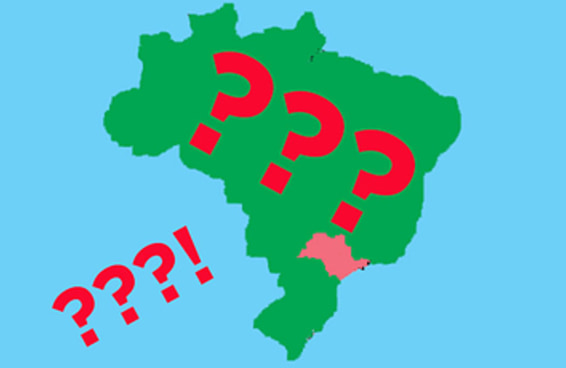 15 frases que o Brasil inteiro quer dizer aos paulistas