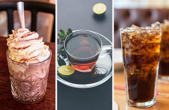 Impossível não acertarmos qual bebida combina com a sua personalidade
