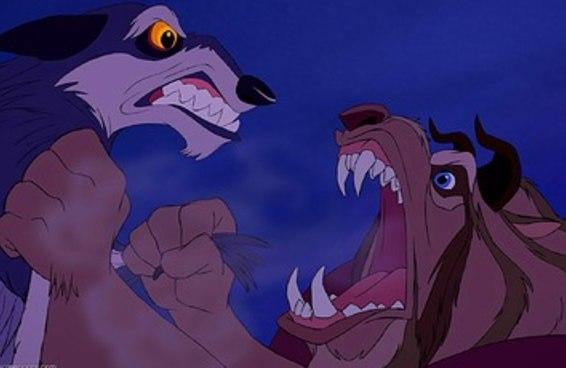 12 filmes da Disney que na verdade são inspirados em histórias horripilantes