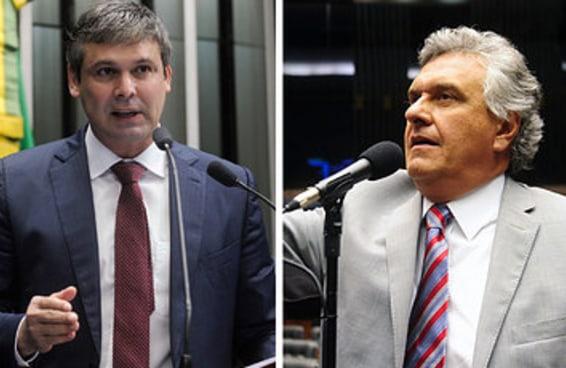Ladrão, canalha e cheirador: os insultos que senadores trocaram no impeachment