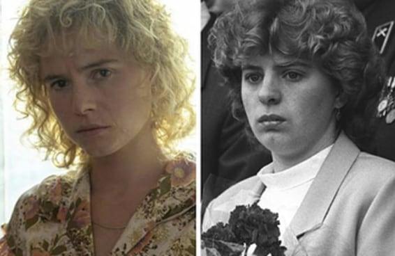 """9 atores de """"Chernobyl"""" comparados com quem eles interpretaram na vida real"""