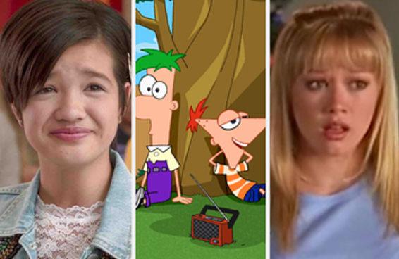 Diga se assistiu ou ignorou essas produções do Disney Channel e adivinharemos se você é um Gen Z velho ou novo