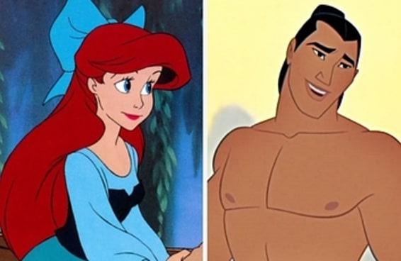 22 testes do BuzzFeed para quem ama a Disney