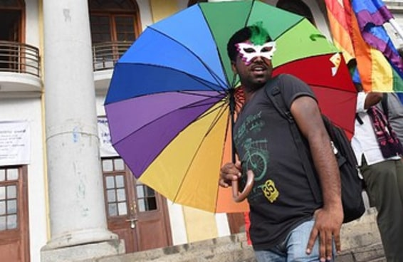 A Índia acaba de descriminalizar o sexo entre pessoas do mesmo gênero