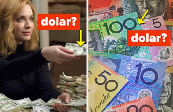 A maioria das pessoas não conseguirá relacionar o país com a moeda corretamente