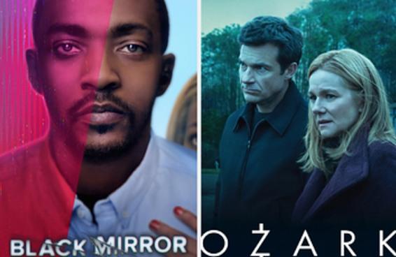 Quão impopulares são suas opiniões sobre estas produções da Netflix?