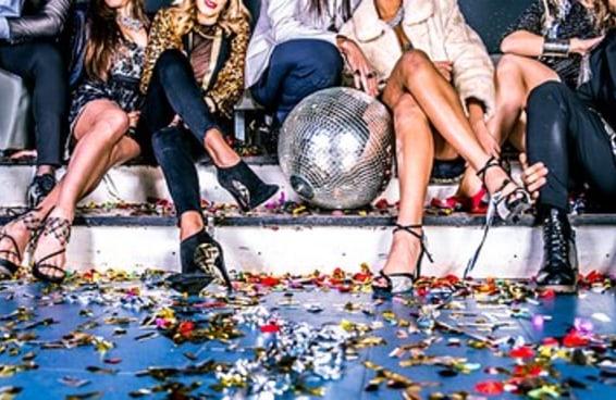 Monte uma festa perfeita e diremos a idade e o estado civil da sua alma