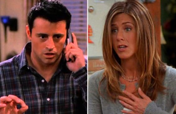 """Este é o quiz mais difícil sobre as falas de """"Friends"""" de todos os tempos"""