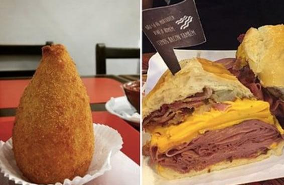 10 coisas que todo mundo precisa comer antes de ser prefeito de São Paulo