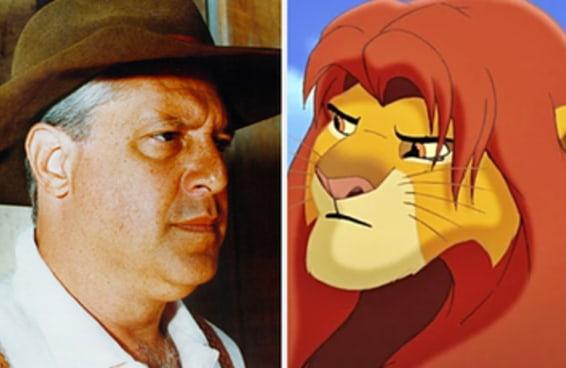"""Suas opiniões sobre monarquia dirão se você é """"O Rei Leão"""" ou """"O Rei do Gado"""""""